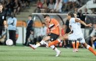 ĐKVĐ Montpellier khởi đầu tệ hại