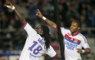 Lyon thắng đậm: Vua cũ thách thức vua mới