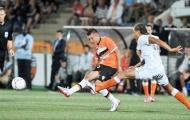 Montpellier thua ngược Loreint: Mục tiêu giờ là trụ hạng