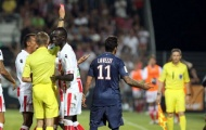 PSG tiếp tục gây thất vọng: Không Ibra, không chiến thắng