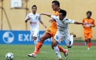 Bán kết Cúp Quốc Gia 2012: Nội ứng ngoại hợp