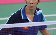 Giải Việt Nam mở rộng 2012: Tiến Minh nhiều cơ hội bảo vệ ngôi vô địch