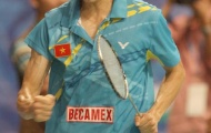 Tiến Minh vô địch Việt Nam Open 2012: Lần thứ 4 ngọt ngào