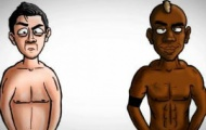 Video hoạt hình: Rap bóng đá - Mario Balotelli VS Joey Barton
