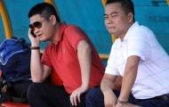 Sài Gòn Xuân Thành dọa bỏ trận chung kết Cúp Quốc Gia