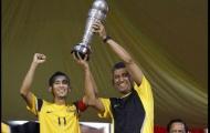 Chuyển động AFF Suzuki Cup 2012: Brunei luyện quân với ĐKVĐ Malaysia