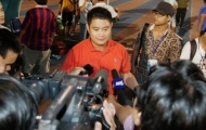 Bầu Thụy: 'Tôi không bán Sài Gòn Xuân Thành và sẽ đá cả 3 mặt trận'