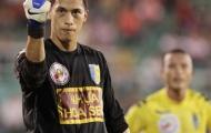 Cầu thủ Hà Nội T&T chửi phóng viên trên sân