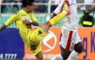 Xem Cúp Quốc Gia, lo cho AFF Suzuki Cup