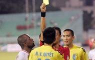 Trọng tài Võ Quang Vinh và chiếc chìa khóa trận chung kết