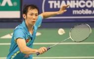Vô địch giải Việt Nam mở rộng, Tiến Minh vẫn không thăng được hạng