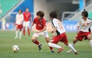 Giải vô địch bóng đá nữ Đông Nam Á 2012: Đếm ngược trước giờ G