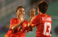 Giải VĐ nữ ĐNÁ 2012 - 16h00 ngày 15/9, Việt Nam vs Philippines: Xây chắc ngôi đầu
