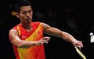 Trung Quốc tẩy chay giải cầu lông Nhật Bản
