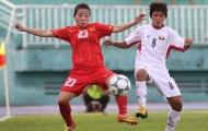 Tiền vệ Kim Hồng: Sự trở lại ngọt ngào