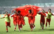 Thắng Lào 7-0, Đội Tuyển nữ Việt Nam vào chung kết