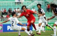 Nữ Việt Nam tái đấu Myanmar ở chung kết AFF Cup