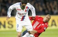 Trước vòng 6 Ligue I: Chờ đại chiến Lille - Lyon