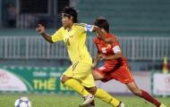 Thắng Myanmar trong trận chung kết, Việt Nam lên ngôi vô địch
