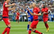Video Ligue1: Tổng hợp trận đấu Bastia (0-4) PSG