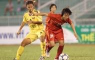 Nữ Việt Nam vô địch Đông Nam Á: Chiến thắng của tinh thần