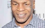 'Võ sĩ thép' Mike Tyson đam mê đóng phim