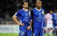 01h00 ngày 07/10: Bastia vs Troyes: Vực sâu vẫy gọi