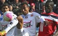 01h00 ngày 07/10, Lille vs Ajaccio: Thêm cú ngã đau!