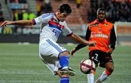 22h00 ngày 07/10, Lorient vs Lyon: Giữa muôn trùng gian khó