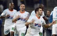 Vòng 8 Ligue 1: Gignac gọi, Ibrahimovic trả lời, Marseille và PSG bất phân thắng bại
