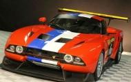 VDS GT 001: Siêu xe mới của nước Bỉ
