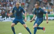 ĐT Pháp: Hàng công non nớt, sống sao đây?