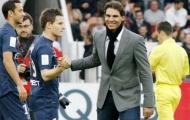 Paris Saint Germain (1-0) Reims: Nhọc nhằn lên đỉnh