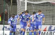 19h00 ngày 21/10, Ajaccio vs Bastia: Sang hàng xóm lấy điểm