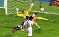 Ligue 1, Vòng 9: Những kẻ 'nổi loạn' không còn 'nổi loạn'