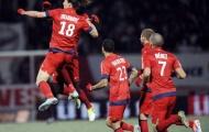 """23h00 ngày 03/11, PSG vs St. Etienne: Coi chừng """"Quỷ xanh"""""""
