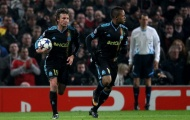 Marseille tìm lại niềm vui, Lyon vượt lên
