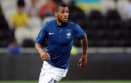 SỐC! M'Vila bị cấm thi đấu cho ĐT Pháp đến năm 2014