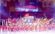 Việt Nam đăng cai Asiad 18: Do kinh phí thấp nhất?