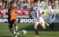 23h00 ngày 11/11, Lorient vs Bordeaux: Phong độ tỏa sáng