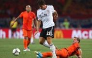 2h30 ngày 15/11, Hà Lan - Đức: Hồi ức Euro 2012