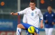 02h50 ngày 15/11, Italia vs Pháp: Tiếp tục thủ nghiệm
