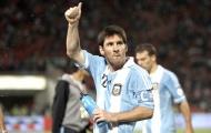 00h00 ngày 15/11, Saudi Arabia - Argentina: Với Messi, điều gì cũng có thể!