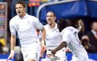 Đội tuyển Pháp: Tin ở Giroud, đợi chờ Gourcuff