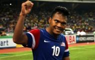Malaysia ba trận chưa biết thắng