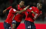 02h45 ngày 17/11, Lorient vs Lille: Cá nằm trên thớt
