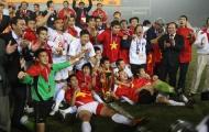 Ký ức Tiger Cup/AFF Cup sống mãi của một CĐV bóng đá Việt Nam