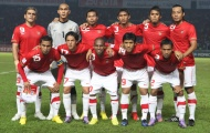 Anh tài AFF Cup 2012: Indonesia