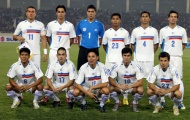 Anh tài AFF Cup 2012: Philippines