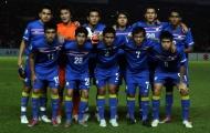Anh tài AFF Cup 2012: Thái Lan